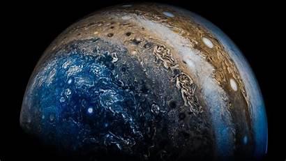 Jupiter Planet Gravity