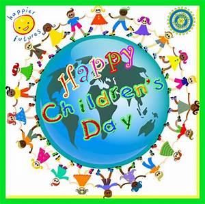Universal Children's Day | Junk Mail Blog