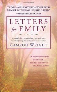 mental foodie a book food lover book review letters With letters for emily