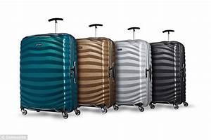 Samsonite Koffer Set : de voordelen van een samsonite koffer ~ Buech-reservation.com Haus und Dekorationen