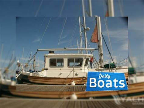 Fisher Motor Boats For Sale by Fisher 31 Motor Sailor For Sale Daily Boats Buy