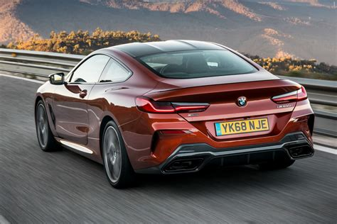 Bmw 8 Series Coupe Backgrounds by Bmw 8 Series Coupe Review Automotive