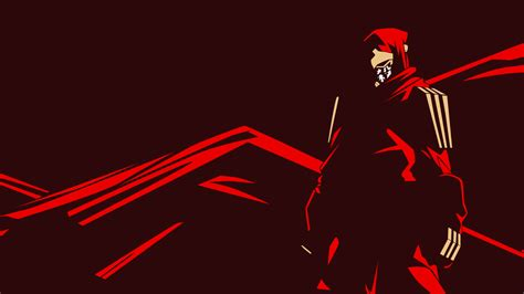 Slayer From Animation Wallpaper - slayer vector wallpaper by herrerarausaure on deviantart