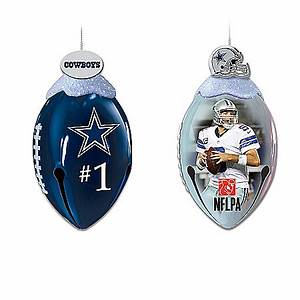 Dallas Cowboys NFL Some Wonderful Collectibles Gifts
