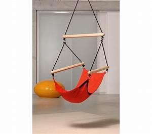 Fauteuil Suspendu Enfant : fauteuil suspendu kid 39 s swinger amazonas ~ Melissatoandfro.com Idées de Décoration