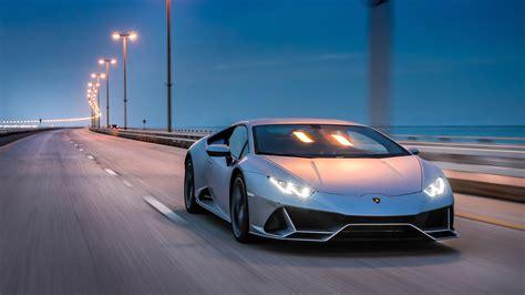 Lamborghini Huracan Evo Wallpapers by 2019 Lamborghini Huracan Evo Hd Wallpapers Images