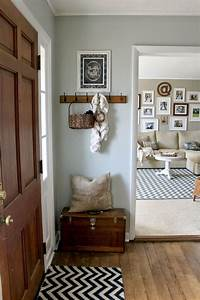 50, Awesome, Small, Entryway, Ideas, For, Small, Space, With