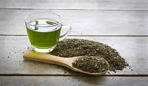 Bienfaits Du Thé Vert : le th vert ne poss de t il que des bienfaits ~ Melissatoandfro.com Idées de Décoration