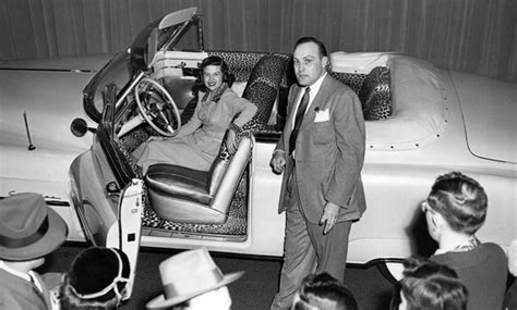 concept vehicle concept car history chicago auto show
