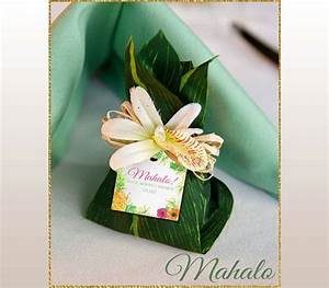 Luau Thank You Tags Labels Hawaiian Thank You By Hottomatoink2
