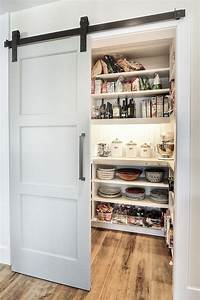 25, Smart, Small, Pantry, Ideas, To, Maximize, Your, Kitchen, Storage, Space