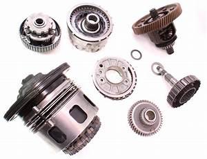 Transmission Parts Gears Clutch Baskets Dlz 97