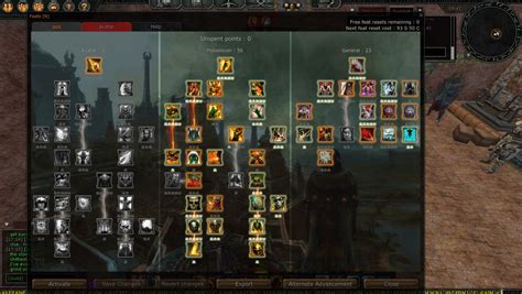 age of conan ranger build steam community guide class guide herald of xotli