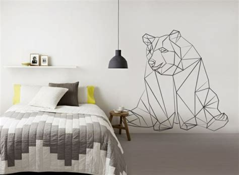 stickers muraux pour chambre adulte with stickers muraux chambre ado fille