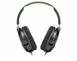 Recon 50X Gaming Headset Turtle Beach