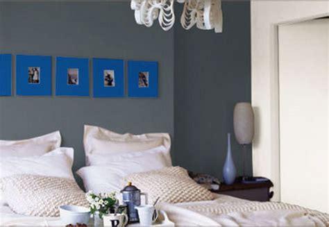 decoration chambre peinture murale 14 id 233 es couleur d 233 co pour associer du gris 224 un bleu