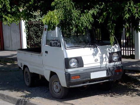 suzuki carry pickup suzuki carry 1000 pick up photos reviews news specs