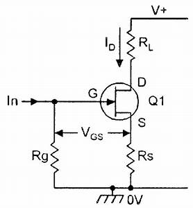 fet principles and circuits part 2 nuts volts magazine With fet biasing