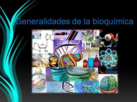 generalidades de la bioquimica  video  descargar