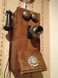 old fashion phones 64 best Old fashioned Phones images on Pinterest | Antique phone, Old phone and Vintage phones