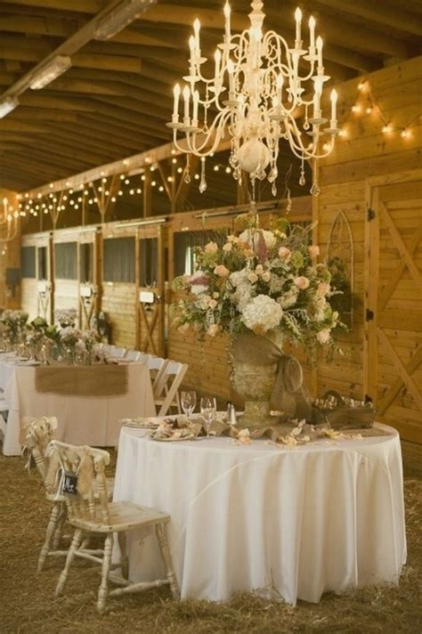 great sweetheart table countryrustic wedding pinterest