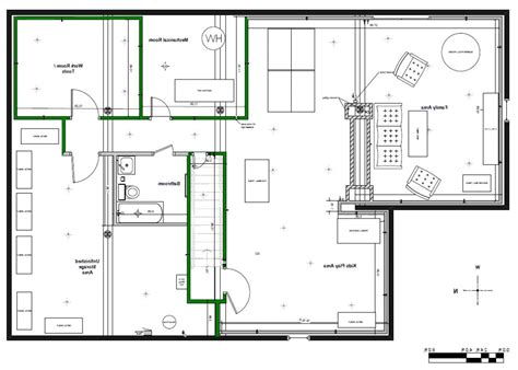 basement design layouts 60 finished basement layout ideas basement remodeling