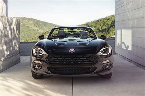 2019 Fiat Spider by 2019 Fiat 124 Spider Classica Review Fiat Review Release