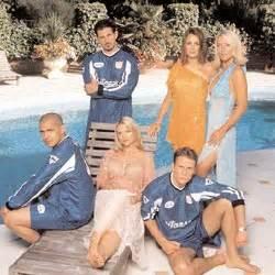Jeux De Footballeurs : femme de footballeurs s rie tv 2002 allocin ~ Medecine-chirurgie-esthetiques.com Avis de Voitures