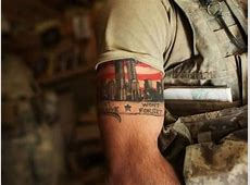85 Best Images of Military Tattoos