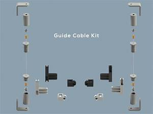 Guide Cable Kit