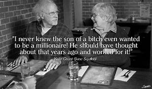 Nebraska Quotes... Nebraska Film Quotes