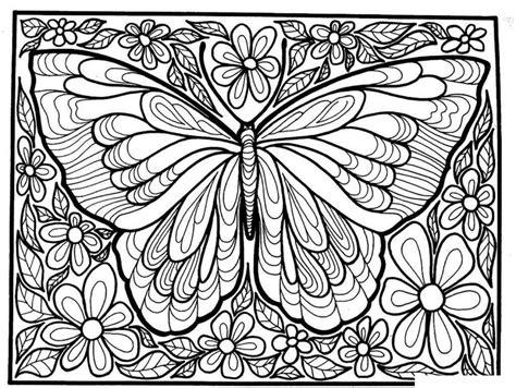 Motyle Do Wydruku, Część 5
