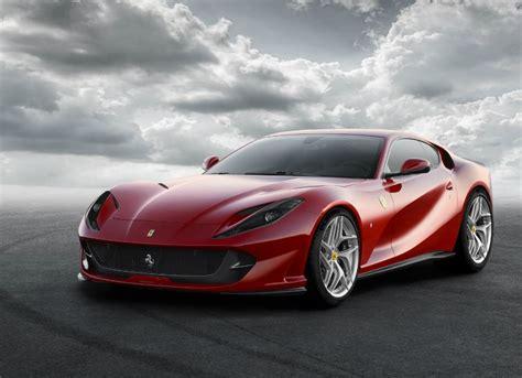 Ferrari Superfast 812 ⋆ Beverly Hills Magazine