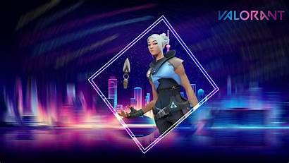 Valorant Jett Tokyo Cityscape Wallpapers Piture Wallhaven