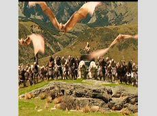 Jadis' demons in flight Jadis Queen Of Narnia Photo