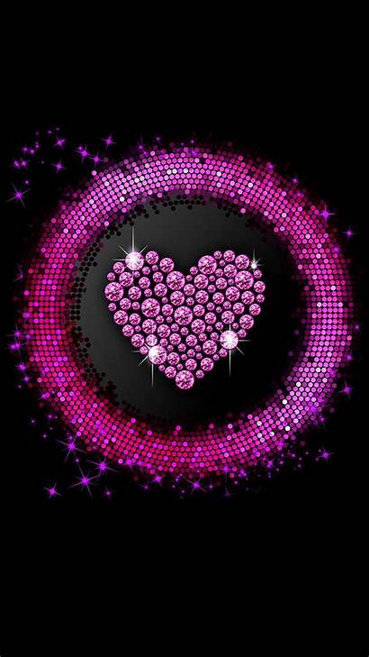 Heart Beats Wallpapers Phone Mobile Iphone Mb