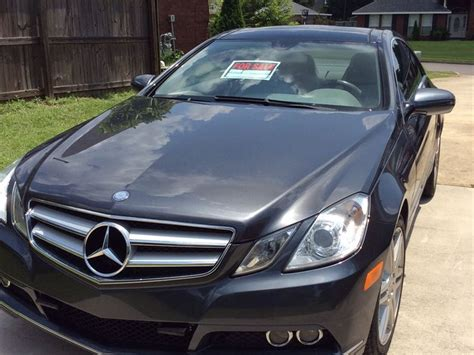 Gambar Mobil Mercedes E Class by 2010 Mercedes E Class Car Sale In Mobile