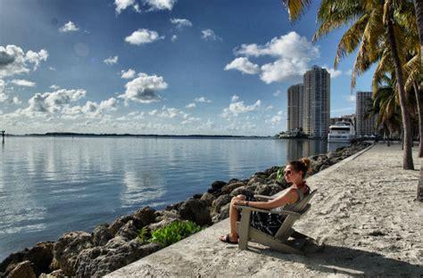 Miami Die 7 Schönsten Plätze Am Wasser