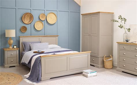 Grey Koto Bedroom Furniture by Grey Furniture How To Style It Across Your Home Oak
