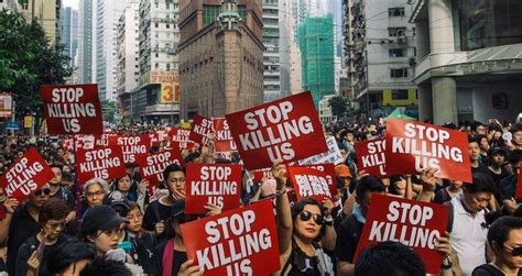 hong kong porn sites shut   support  pro democracy protestors