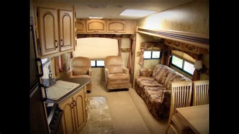 coachmen chaparral lite rls light weight