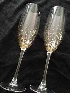 Flute A Champagne : la meilleure soir e sp ciale avec un beau verre champagne ~ Teatrodelosmanantiales.com Idées de Décoration