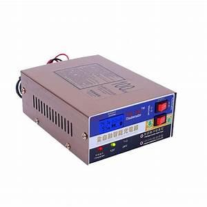 Djaja  Repair 12v Car Battery