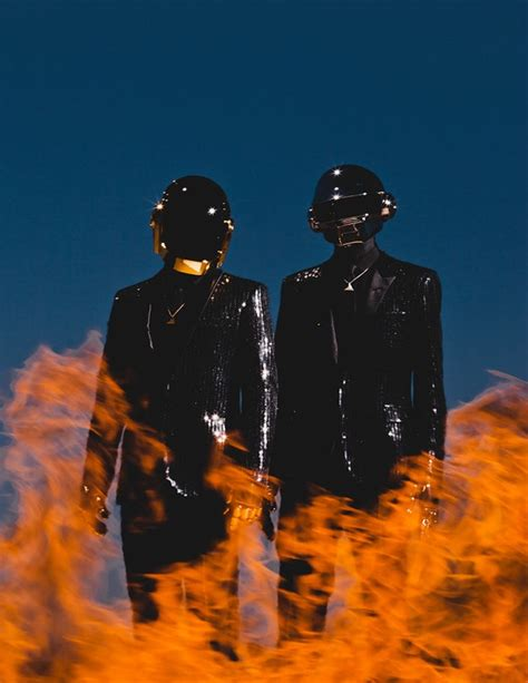 Daft Punk | Pitchfork