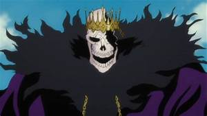 Emperor and Skulls on Pinterest