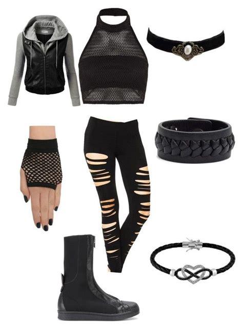 Best 25+ Ninja outfit ideas on Pinterest   Female ninja costume Ninja clothing and Futuristic ...