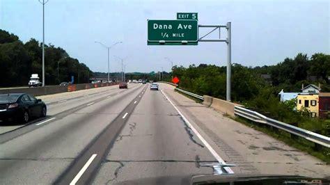 71 ohio interstate cincinnati south downtown
