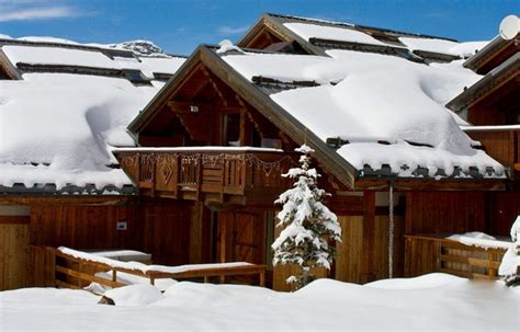 les menuires ski resorts chalets ski solutions