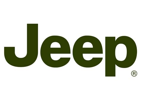 jeep logo jeep logo jeep car symbol meaning and history car brand