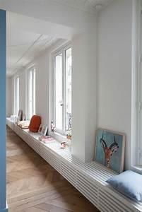 Mur Interieur Bois : habillage bois mur interieur ~ Zukunftsfamilie.com Idées de Décoration